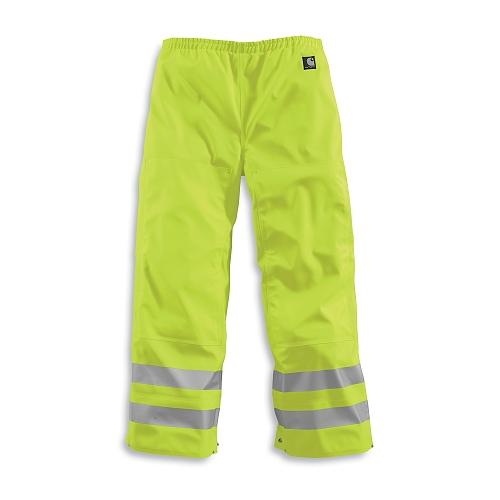 Carhartt Style #: B256 High-Visibility Class E WorkFlex� Pant B256